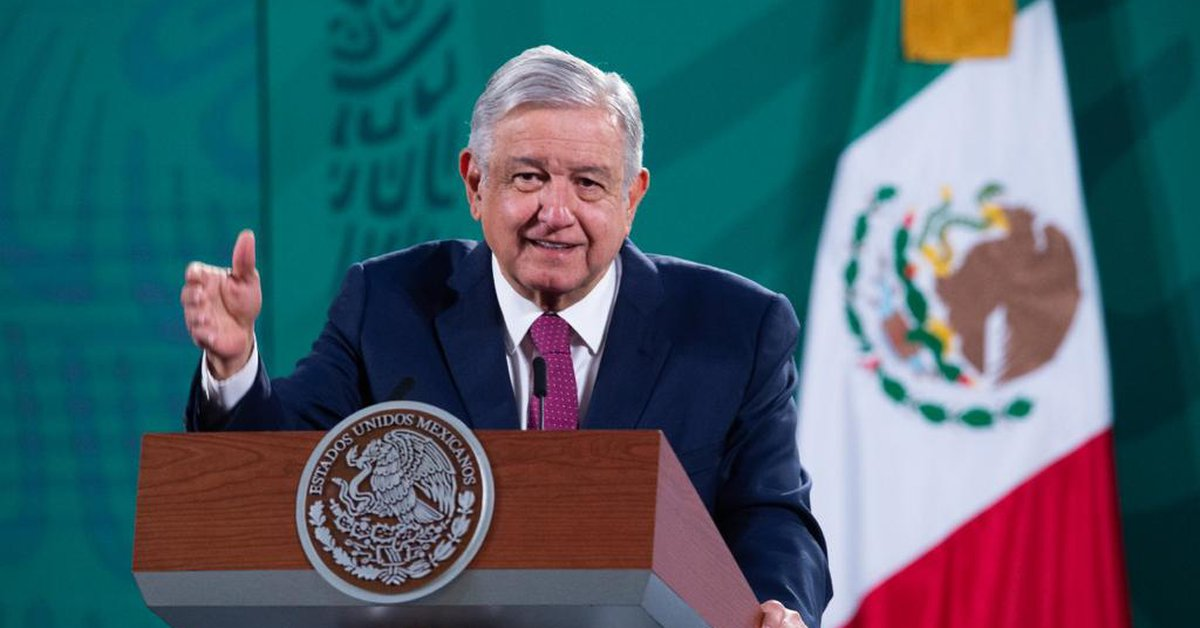 amlo-defended-the-controversial-exoneration-of-cienfuegos-for-drug-trafficking-and-reiterated-his-attacks-on-the-dea