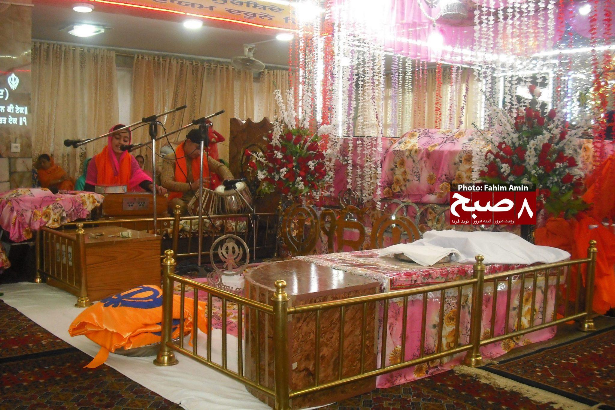 government-allocates-40-million-afghanis-to-rebuild-hindu-shrines