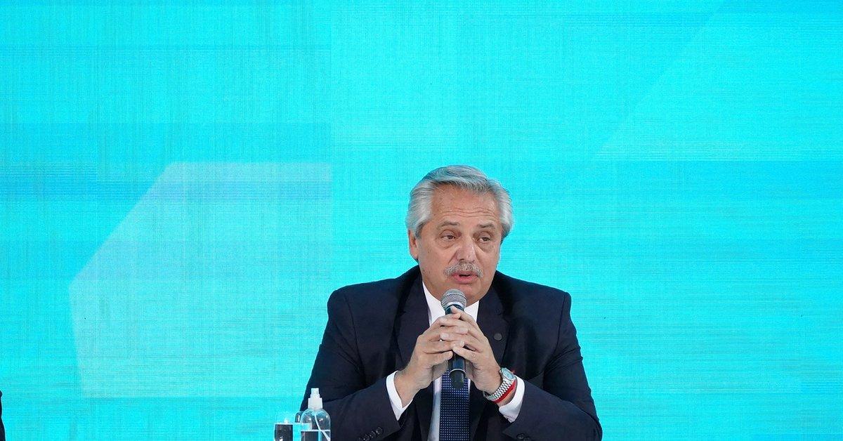president-alberto-fernandez-will-participate-in-the-davos-economic-forum