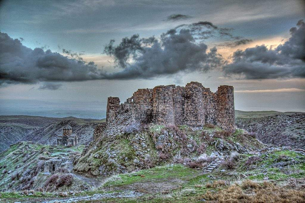fortresses-and-castles-in-armenia