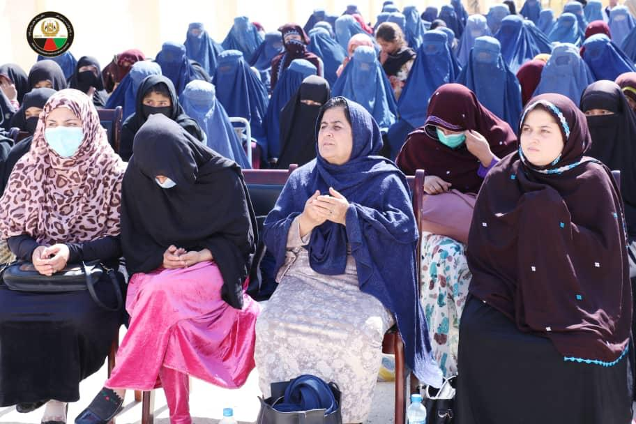 from-the-margins-to-the-center;-paktia-women's-significant-role-in-cultural-affairs