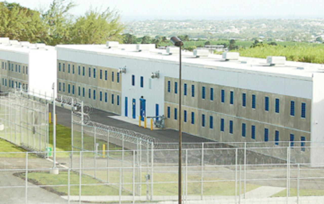 barbados-prison-service-hotline