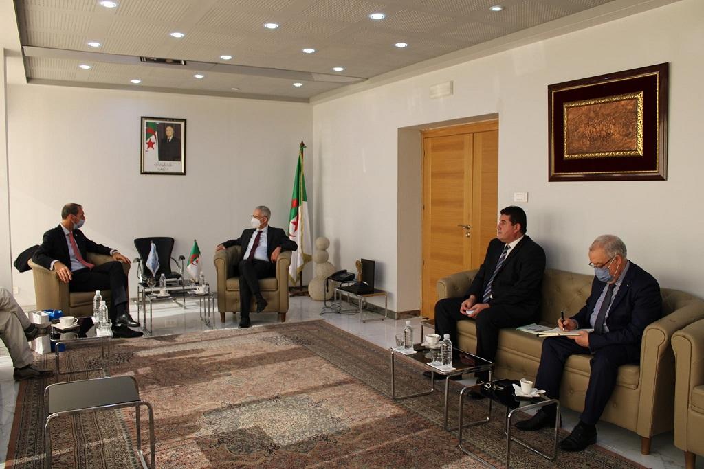 الأمم-المتحدة-تُبدي-إستعدادها-لمرافقة-الجزائر-في-مسعاها-الإقتصادي-الجديد