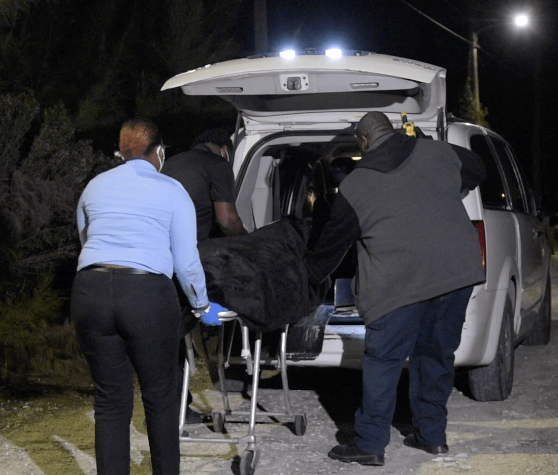 woman-found-dead-off-marshall-road