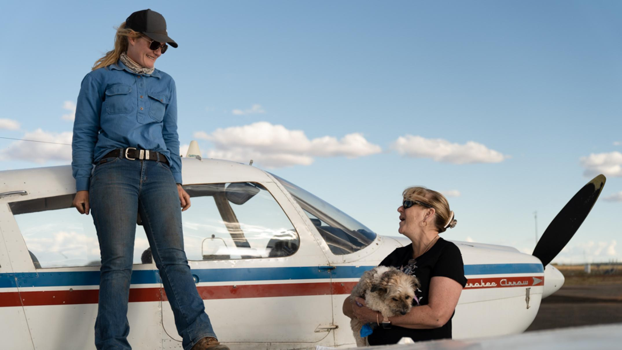 meet-the-flying-vet-who-saves-animals-across-the-outback