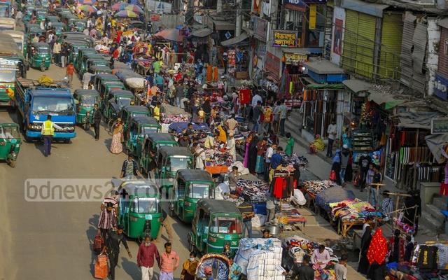private-autorickshaws-ineligible-to-run-in-dhaka:-hc