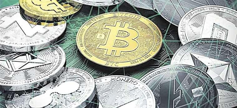 criptomonedas-disparan-su-valor,-en-medio-del-furor-por-el-bitcoin