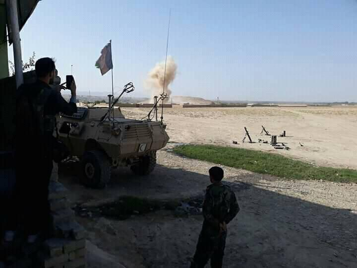 government-forces-suffer-heavy-casualties-in-kunduz:-at-least-23-killed-in-two-taliban-attacks