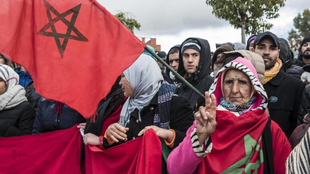 الصحافيون-المعتقلون-وناشطو-الحراك-في-المغرب-يهددون-بإضراب-عن-الطعام