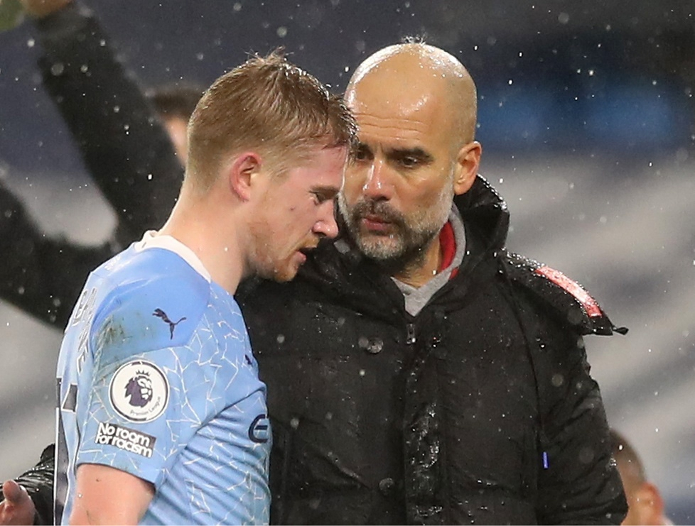 kevin-de-bruyne-is-sidelined-for-at-least-two-weeks-after-a-tap-in-a-duel-with-aston-villa