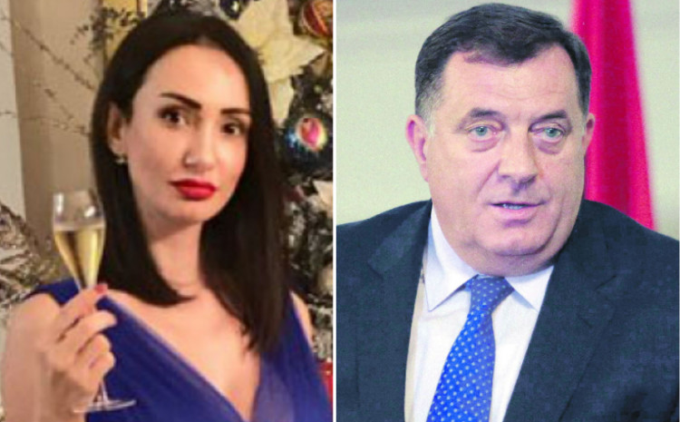 """shameful-announcement-of-milorad-dodik's-daughter:-""""foreigners-and-muslims-are-rewriting-our-history,-provoking-wars"""""""