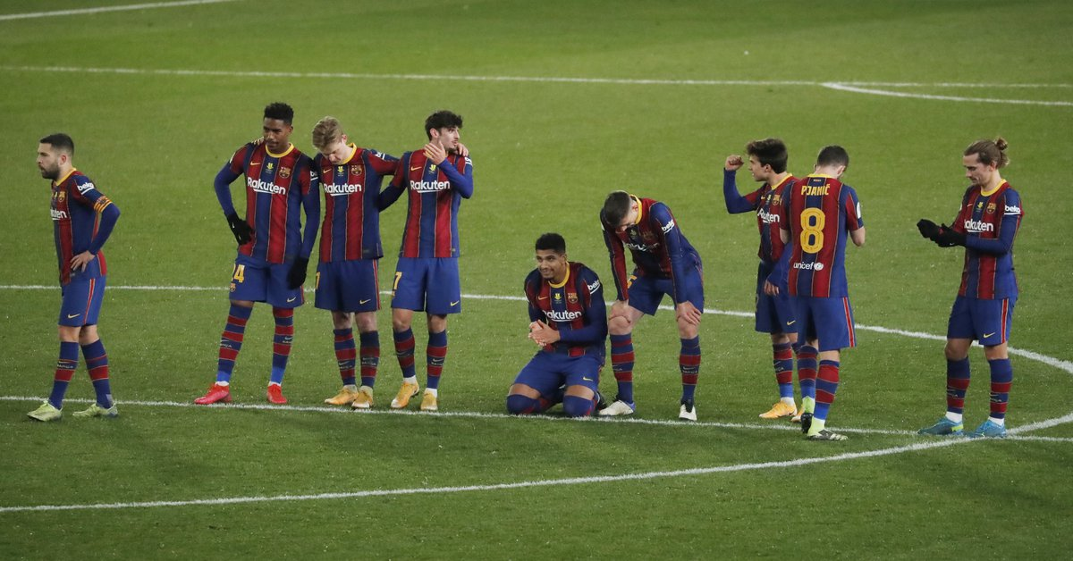 without-messi,-barcelona-cannot-face-weak-cornella-for-the-copa-del-rey