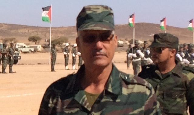 """قوات-""""البوليزاريو""""-تنقل الحرب-للأراضي-المغربية!"""