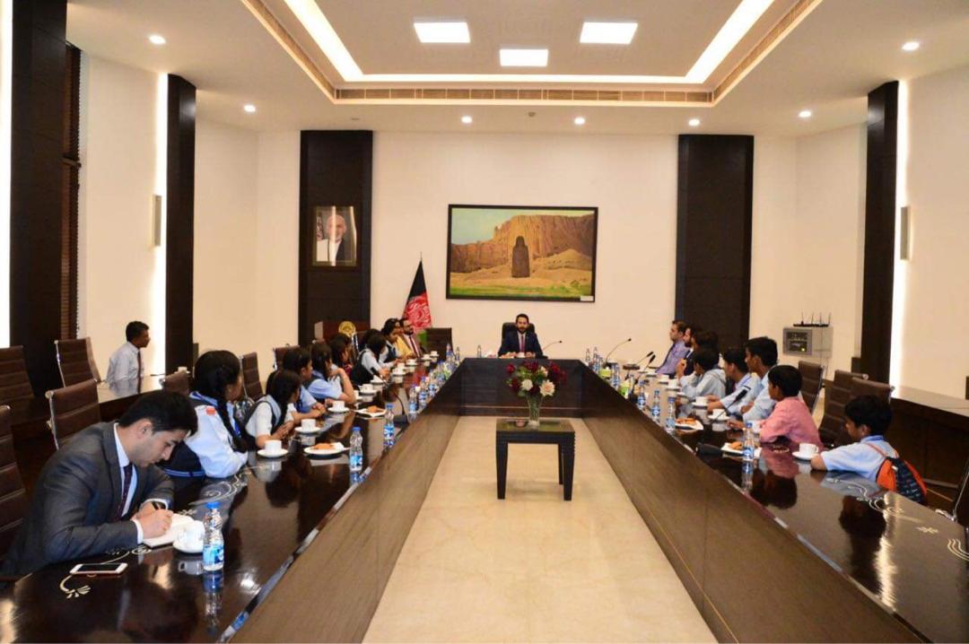 afghanistan's-saffron-diplomacy