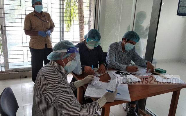 govt-reports-619-new virus-cases,-15-deaths