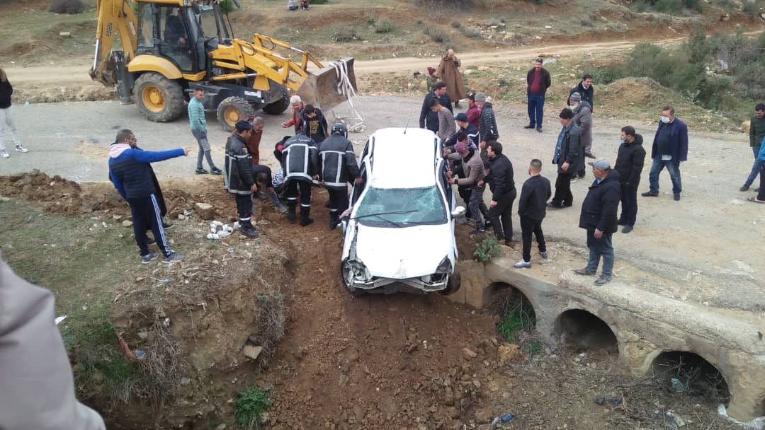 khenchela:-the-death-of-a-person-in-a-traffic-accident-in-hammam-al-salihin