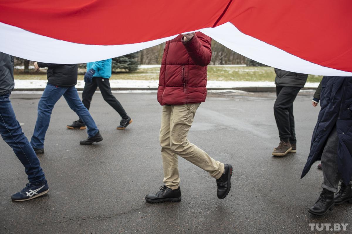 Задержанным-на-дворовом-марше-в-районе-проспекта-Пушкина-дали-штрафы-и-«сутки»