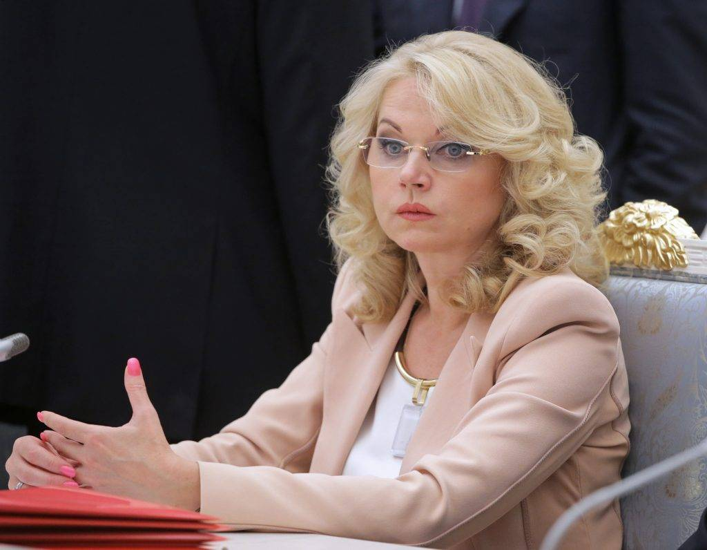 golikova:-russian-vaccines-are-effective-against-all-strains-of-corona
