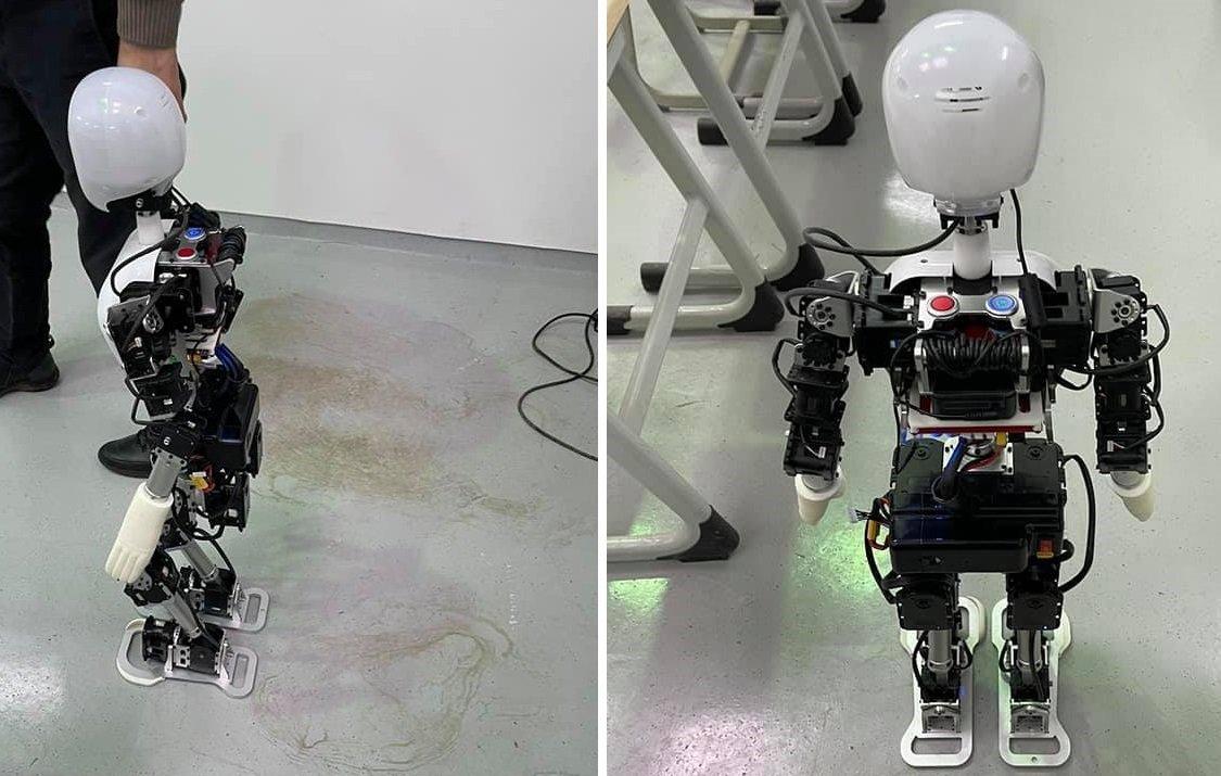 profesori-i-ri-i-universitetit-të-prishtinës:-roboti-humanoid-uxa90-që-do-të-flasë-shqip