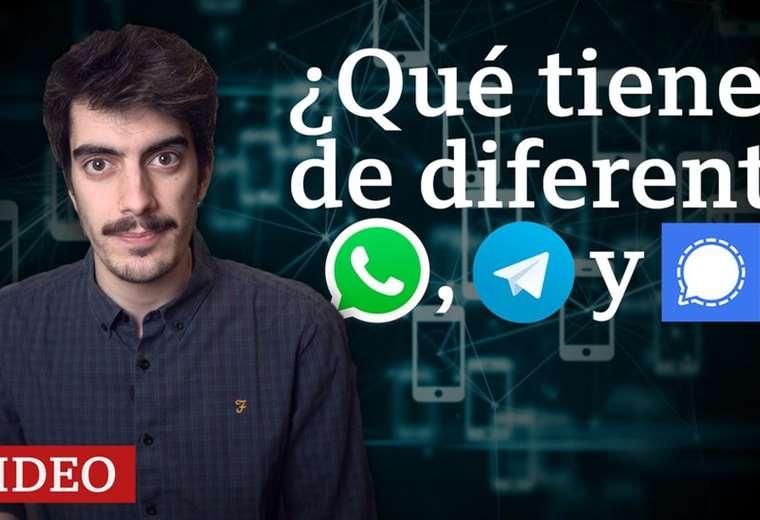 que-cambia-en-los-terminos-de-uso-de-whatsapp-y-en-que-se-diferencia-de-telegram-y-signal