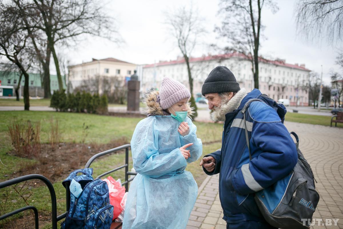 В-Минске-задержали-двух-волонтеров-«Уличной-медицины»,-которые-помогают-бездомным