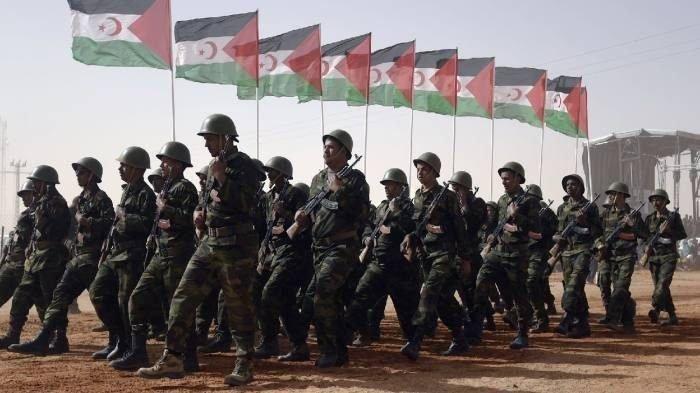 جيش-التحرير-الصحراوي-يقصف-ثغرة-الكركارات-غير-الشرعية
