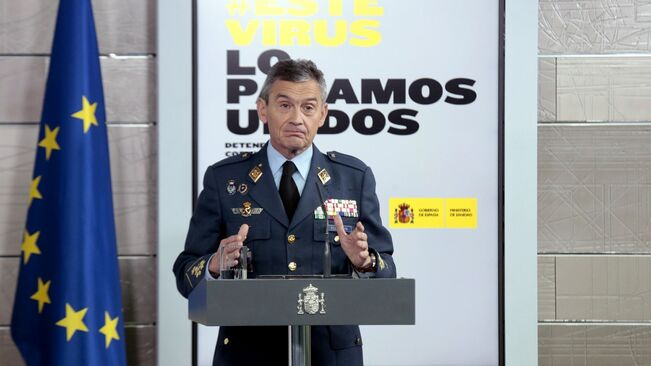 vaccinated-in-front-of-priority-groups,-the-general-is-removed-in-&-amp;-euml;-spain-&-amp;-euml;