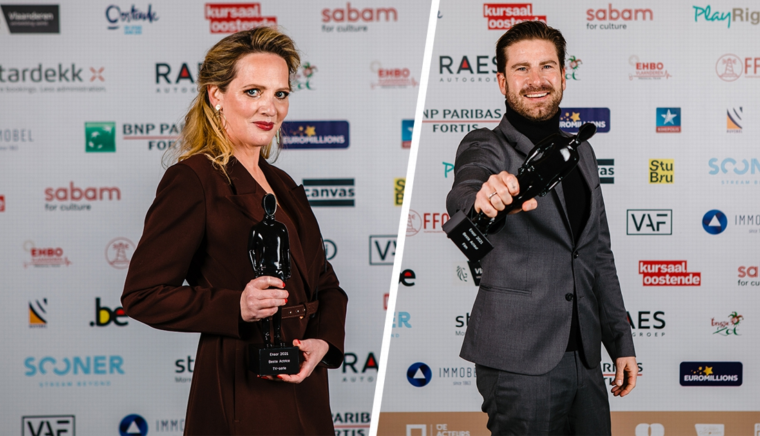 """nudist-film-""""de-patrick""""-wins-ensor-for-best-costume,-maaike-cafmeyer-emotionally-after-prize-for-best-actress:-""""he-comes-at-a-special,-courageous-moment-in-my-life"""""""