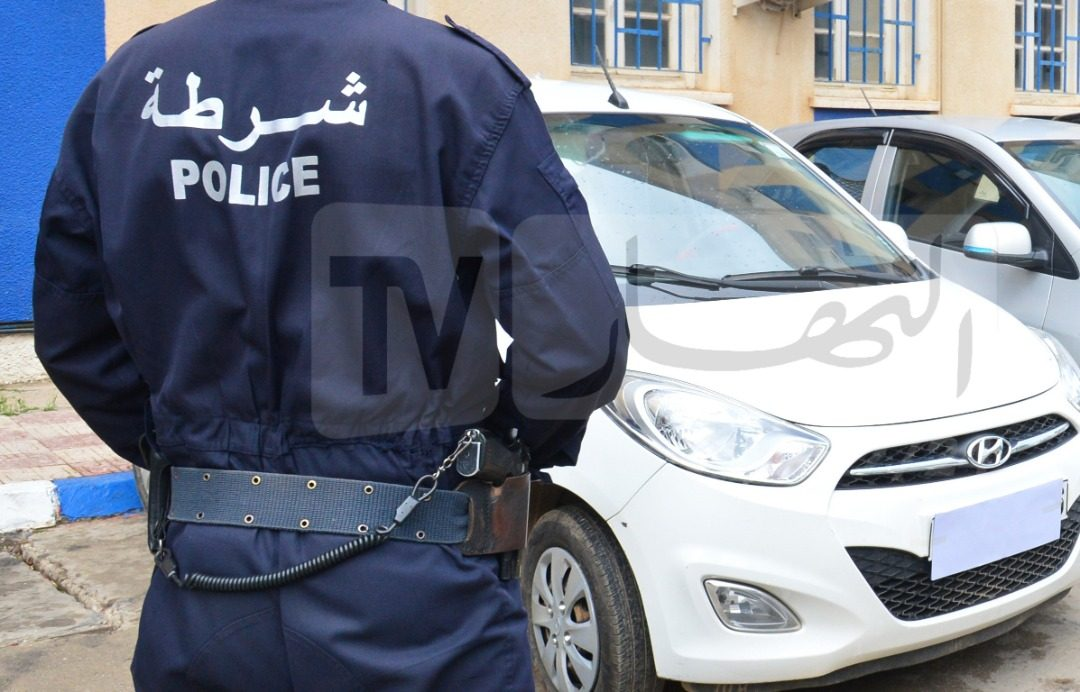 the-overthrow-of-the-organizer-of-clandestine-immigration-trips-in-ain-amran,-chlef