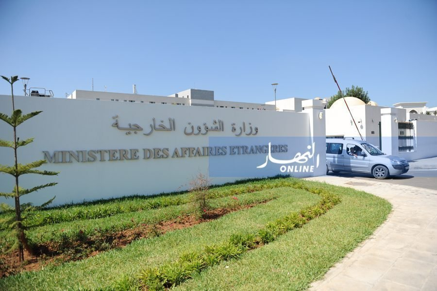 an-algerian-dies-at-a-police-station-in-brussels-…-the-algerian-foreign-ministry-intervenes