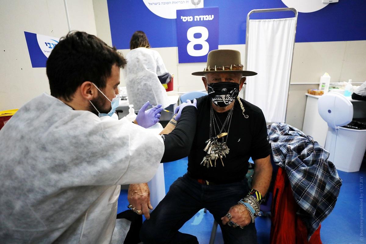 Израиль-решил-«запечатать-страну»-на-неделю-из-за-коронавируса