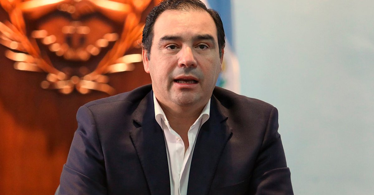 """gustavo-valdes,-governor-of-corrientes:-""""the-paso-were-never-good-for-anything,-congress-should-suspend-them-for-the-only-time"""""""