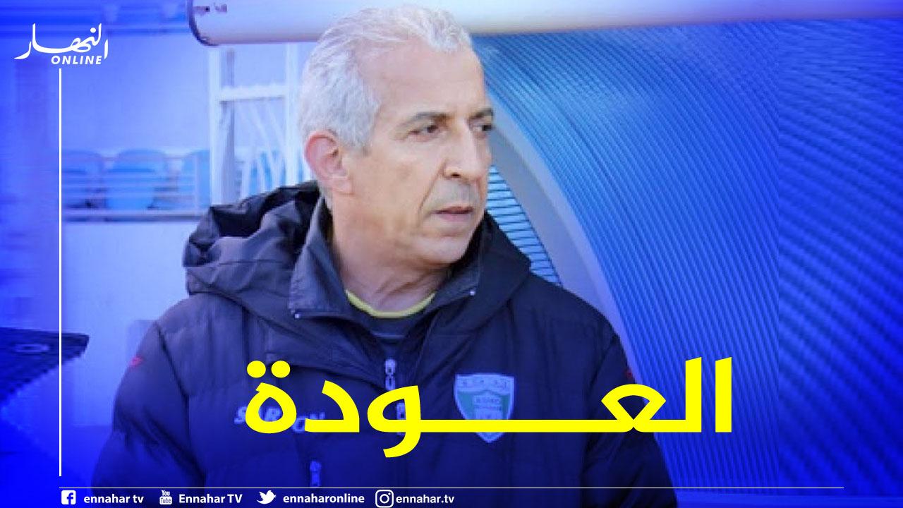 wadad-tlemcen-appoints-bin-shazly-to-succeed-aziz-abbas