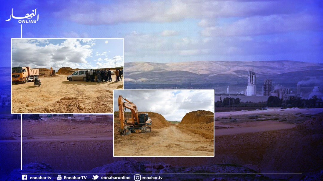 chlef:-the-governor-checks-the-progress-of-works-in-the-new-industrial-zone-of-oued-asli