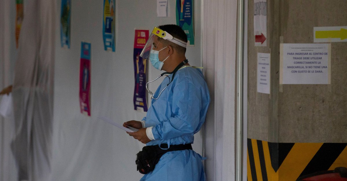 honduras-touches-141,000-infections-and-accumulates-3,447-deaths-from-covid-19