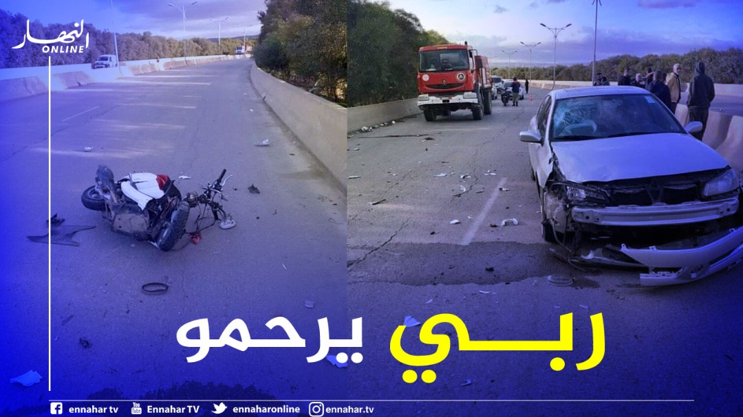 chlef:-a-young-man-was-killed-in-a-car-collision-with-a-motorcycle-at-tawahria-in-boukadir