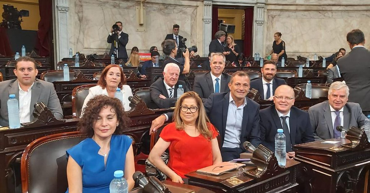 the-anger-of-the-federal-interbloque-deputies-with-the-government-for-not-including-the-treatment-of-the-biofuel-law-in-the-extraordinary-sessions-of-congress