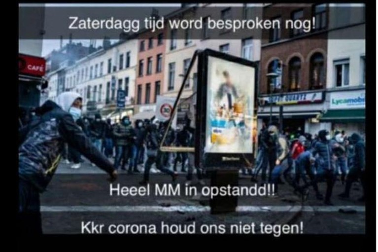 do-you-have-problems-with-us-after-riots-in-the-netherlands?-fear-of-corona-protest-now-saturday