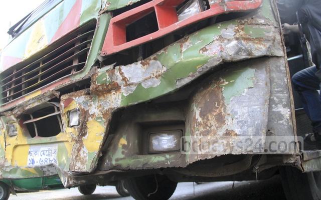 481,029-unfit-vehicles in-bangladesh