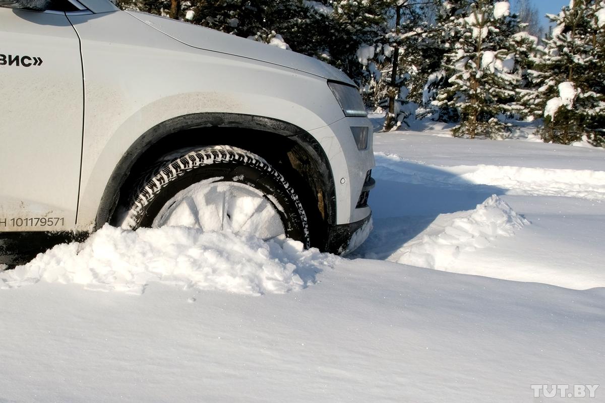 Владельцы-внедорожников-Гродно-готовы-помочь-застрявшим-в-снегу.-Рассказываем,-как-попросить