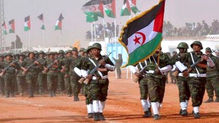 the-polisario-continues-to-bombard-and-the-moroccan-army-suffers-more-loss-of-life-and-equipment
