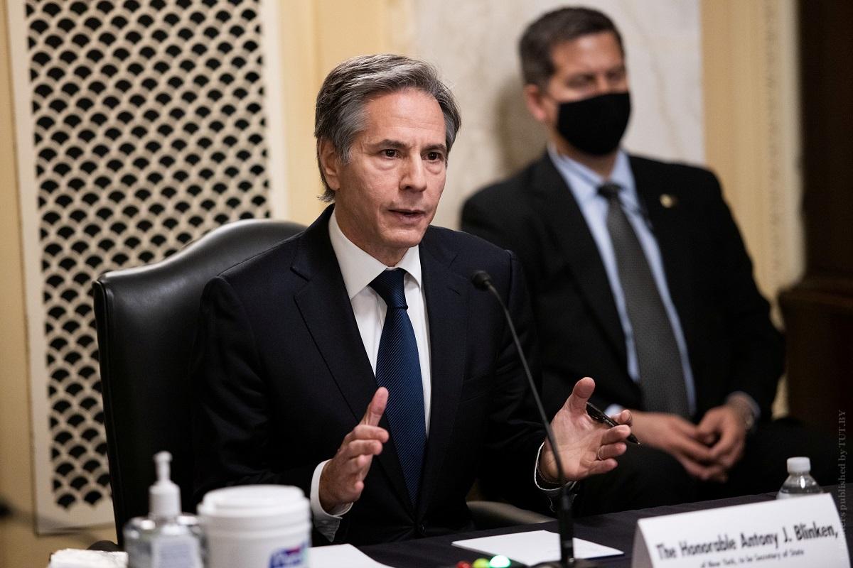 Сенат-утвердил-нового-госсекретаря-США.-Что-о-нем-известно