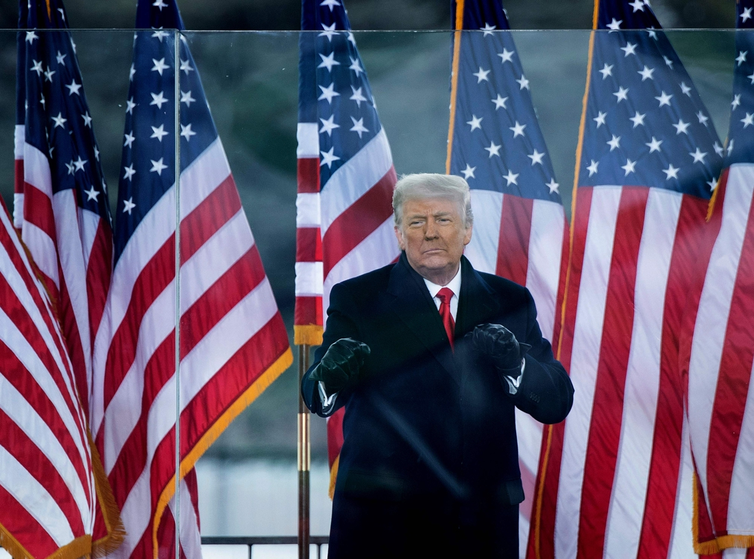 great-majority-of-republicans-in-senate-deem-trump's-impeachment-unconstitutional