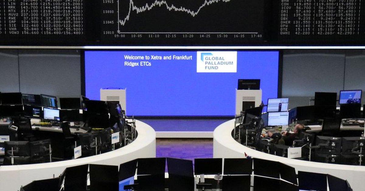 las-bolsas-europeas-caen-con-lvmh-a-contracorriente-tras-resultados