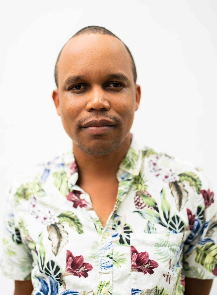 """renown-bahamian-filmmaker-explores-life-defining-experiences-in-new-podcast-""""looking-deep"""""""