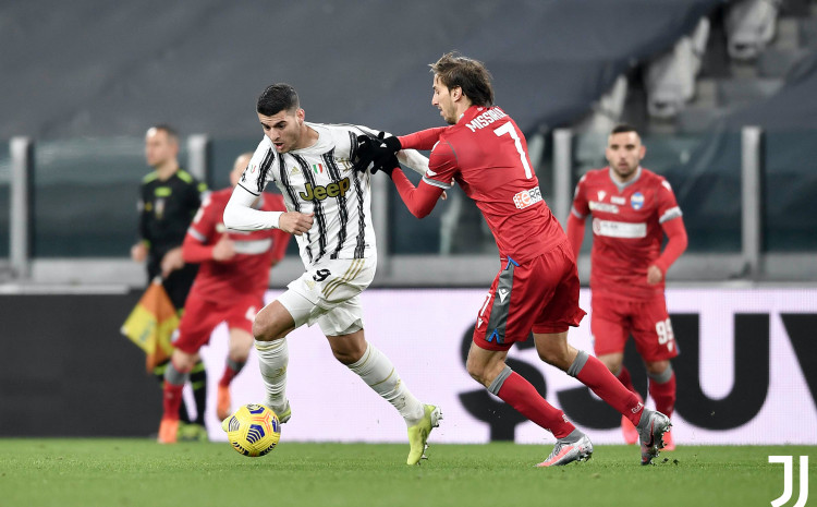 juventus-broke-spal-to-advance-to-the-cup-semi-finals