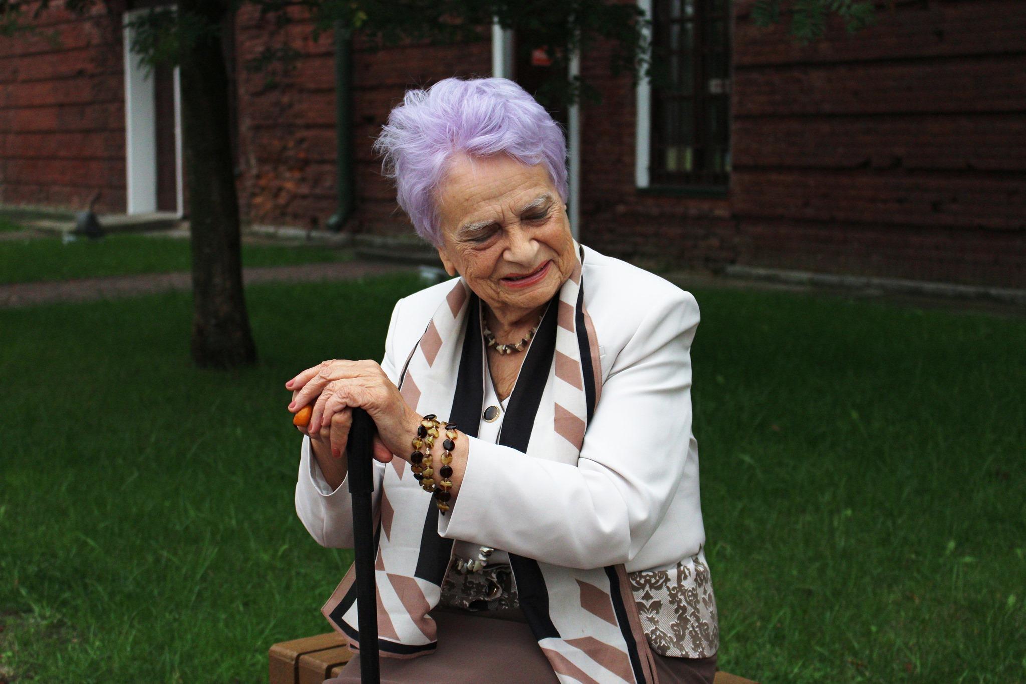 На-93-м-году-ушла-из-жизни-«хранительница-памяти-Бреста»-Татьяна-Ходцева