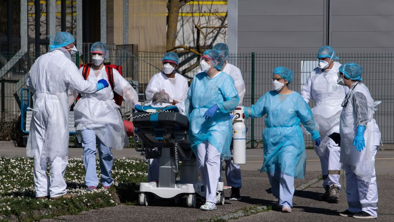 فيروس-كورونا-في-فرنسا:-تسجيل-26916-إصابة-مؤكدة-و350-وفاة