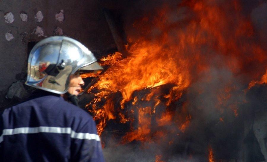 4-ضحايا-إثر-حريق-داخل-منزل-في-البويرة