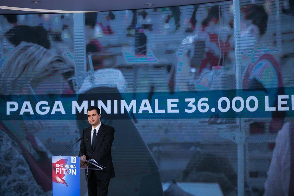 basha:-shqipëria-fiton-ekonominë,-programi-ynë,-program-qeverisës-që-do-të-rimëkëmbë-vendin